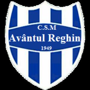 CSM Avântul Reghin - Image: CSM Avantul Reghin logo