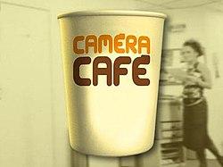 Caméra Café Wikipedia