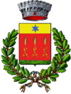Coat of arms of Chiarano