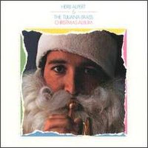 Christmas Album (Herb Alpert album) - Image: Christmas Album (Herb Alpert album)