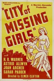 La ville des filles disparues FilmPoster.jpeg