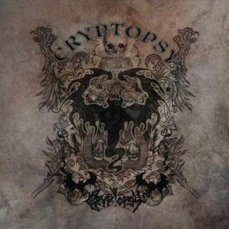 Cryptopsy (album) - Image: Cryptopsy Self Titled