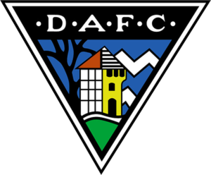 Dunfermline Athletic F.C. - Club crest