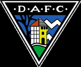 Dunfermline Athletic F.C. Association football club in Dunfermline, Scotland