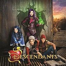 Descendants (soundtrack) - Wikipedia