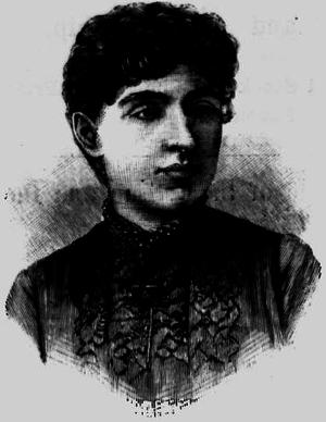 Dora Bright - Dora Bright (1889)