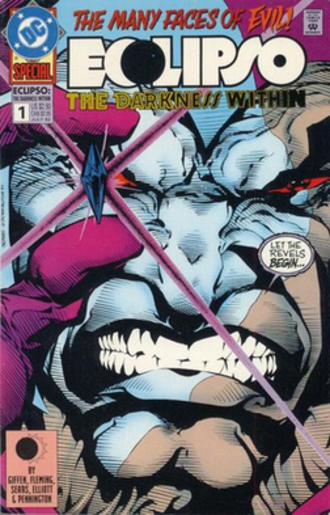 Eclipso: The Darkness Within - Image: Eclipsodcu 0