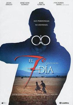 The 7th Day - Image: El 7 dia