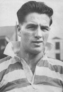 Eric Ashton former GB & England RL coach and GB & England international rugby league footballer