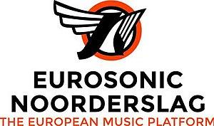 Eurosonic Noorderslag - Image: Eurosonic Noorderslag logo square