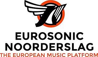 Eurosonic Noorderslag Annual music festival in Groningen