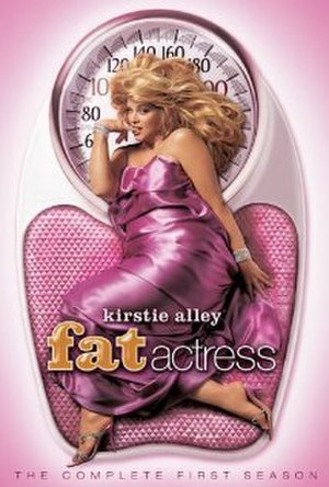 Fat Actress - Kirstie Alley as herself on Fat Actress