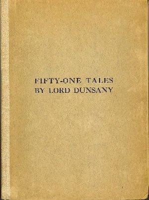 Fifty-One Tales - First UK edition