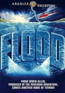 <i>Flood!</i> 1976 film by Earl Bellamy