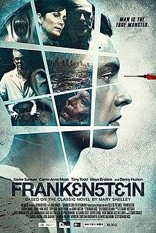 Frankenstein (2015 filmo).jpg
