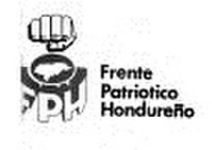 Honduran Patriotic Front - FPH symbol