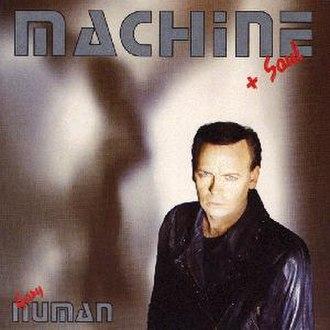Machine and Soul - Image: G Nmachineoriginal