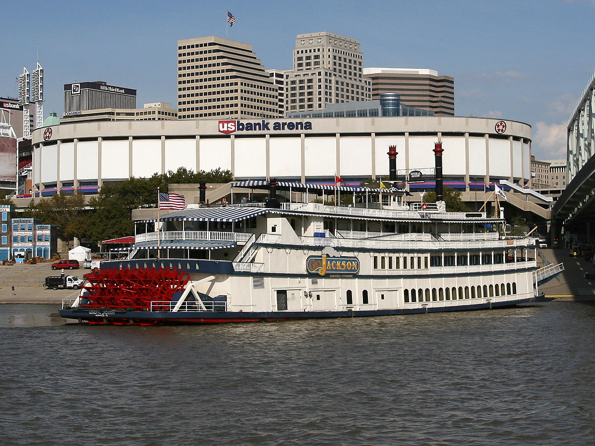 General jackson riverboat wikipedia for Electric motors nashville tn