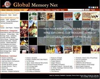 Global Memory Net