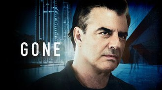 Gone (TV series) - Promotional title card for Gone used by Foxtel in Australia