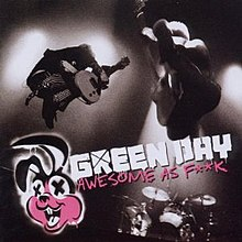 Green Day - Awesome as Fuck cover.jpg