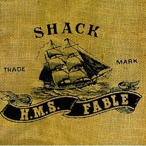 H.M.S. Fable (album) - Image: H.M.S. Fable cover