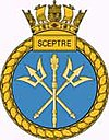 HMS Sceptre badge.jpg