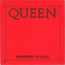 Queen Hammer To Fall Edit Of Special New Headbanger Mix