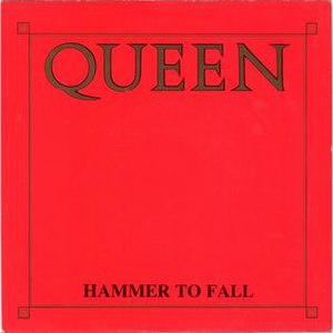 Hammer to Fall - Image: Hammer Queen