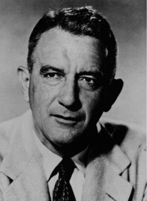 Henry Russell Sanders - Sanders, circa 1955