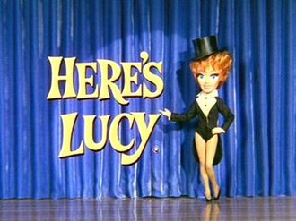 Here's Lucy - Image: Hereslucy header