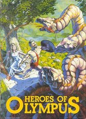Heroes of Olympus, role-playing game.jpg