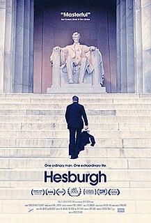 <i>Hesburgh</i> (film) American documentary film about Fr. Theodore Hesburgh