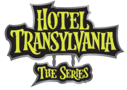 Hotel Transylvania - The Television Series logo.png