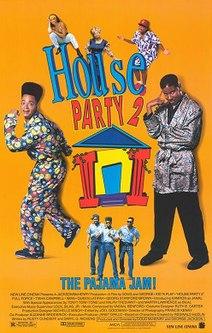 <i>House Party 2</i> 1991 film by Doug McHenry, George Jackson