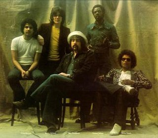 Hummingbird (band)
