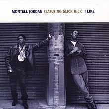 Montell Jordan featuring Slick Rick - I Like (studio acapella)