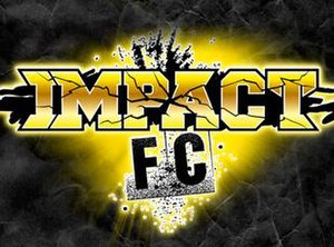 Impact Fighting Championships - Image: Impactfclogo