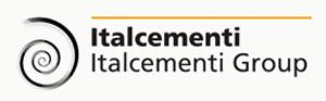 Italcementi - Image: Italcementi logo