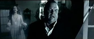 It's All Coming Back to Me Now - Meat Loaf's character mourning that of Marion Raven, in the 2006 video directed by P. R. Brown.