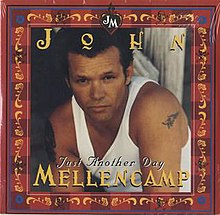 ... LyricArt for Key West Intermezzo (I Saw You First) by John Mellencamp