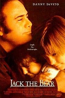 <i>Jack the Bear</i> 1993 film by Marshall Herskovitz