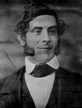 Jacob De Cordova - Image: Jacob Raphael De Cordova