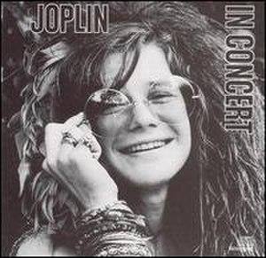 In Concert (Janis Joplin album) - Image: Janis Joplin In Concert