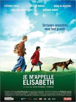 Call Me Elisabeth - Film poster