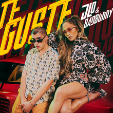 2b6a2536a4 Jennifer Lopez and Bad Bunny – Te Guste.png