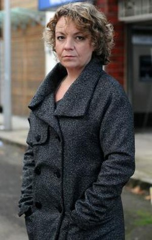 Jill Marsden (EastEnders) - Image: Jill Marsden