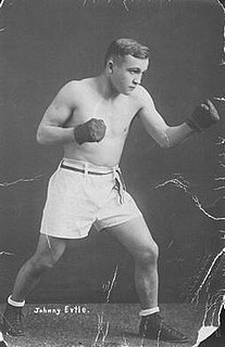 Johnny Ertle