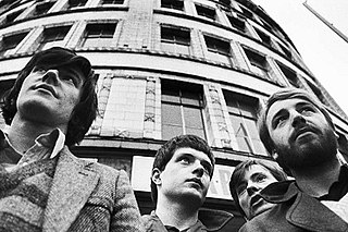Joy Division English rock band
