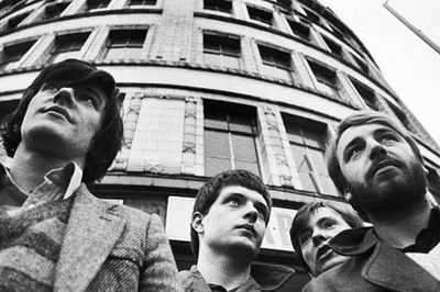 Picture of a band or musician: Joy Division